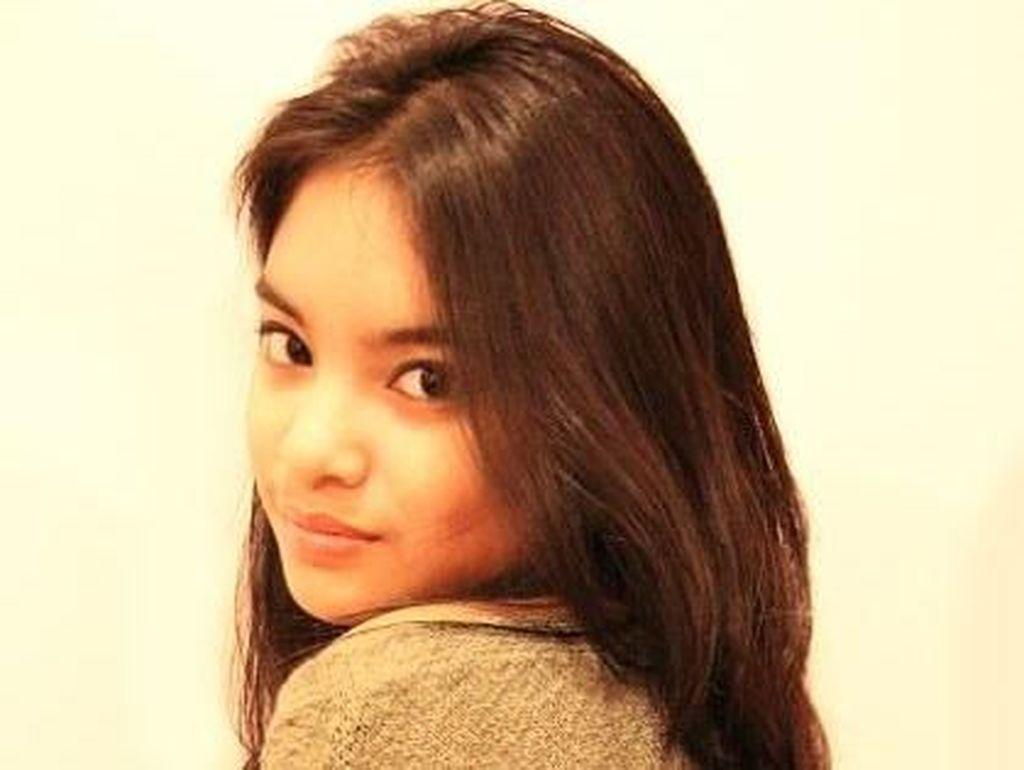 Cantik Banget! Pesona Syandria Kameron, Cicit Soekarno yang Bikin Gagal Fokus