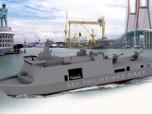Perbesar Bisnis, PT PAL Fokus Pembuatan Kapal Perang