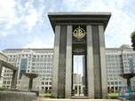 Presiden Umumkan Pilkada Libur, BI Gelar Operasional Terbatas