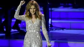 Kisah Hidup Celine Dion Bakal Diangkat Jadi Film