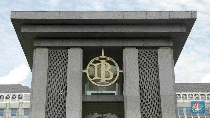 Gedung BI