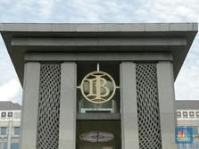 Defisit Transaksi Berjalan Q3-2018 Bengkak Jadi 3,37% PDB