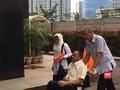 VIDEO: Dokter Bimanesh Penuhi Panggilan KPK