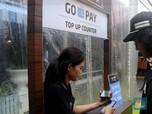 Alasan GoPay Pakai Strategi 'Bakar Duit' Untuk Gaet Pelanggan