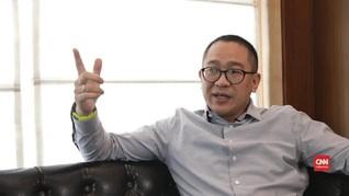 VIDEO: Mantan Bos Indosat Ungkap Kondisi Bisnis Telko
