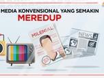 Akhir Perjalanan Tiga Merek Majalah Legendaris Di Indonesia