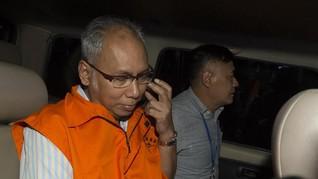 KPK Periksa Anggota Dewan Pertimbangan IDI untuk Bimanesh