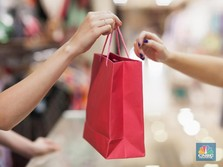 Produk Fashion Paling Diminati dalam Belanja <em>Online</em>