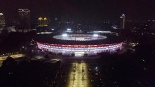 INASGOC Ajukan Penambahan Anggaran Seremoni Asian Games 2018