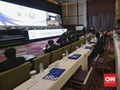 Kongres Luar Biasa PSSI Mengamendemen Lima Statuta
