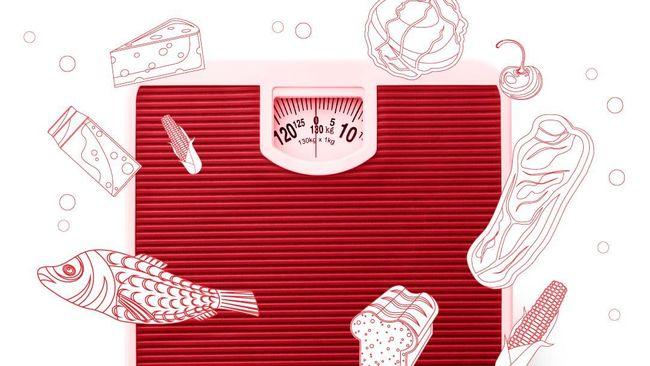 Diet Terbaik dan Tercepat Turunkan Berat Badan 2019