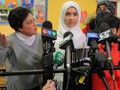 Polisi Kanada Pastikan Tak Ada Serangan Pada Anak Berhijab