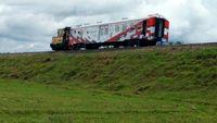 Bakal Ada 7.000 Km Jalur Kereta Baru hingga 2030, Ini Lokasinya