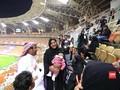 VIDEO: Wanita Arab Kini Bisa Saksikan Sepak Bola di Stadion
