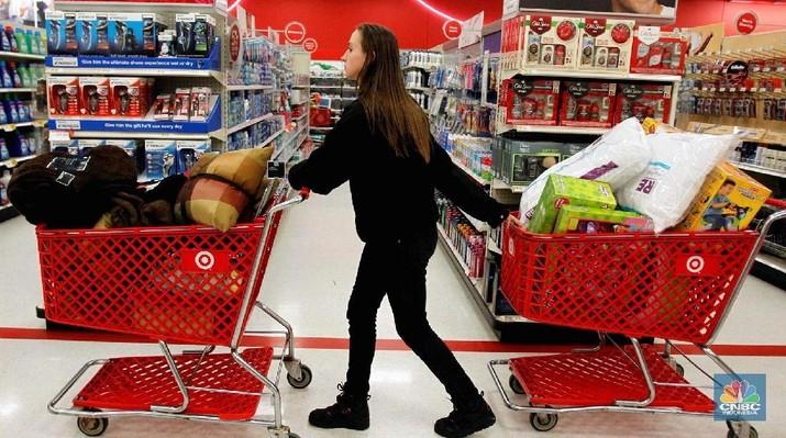 Para perempuan khususnya sang Istri atau seorang Ibu pasti setiap bulan disibukkan dengan pengaturan kegiatan belanja keluarga.