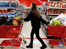 Inflasi Jepang Bulan Maret Masih Jauh dari Target