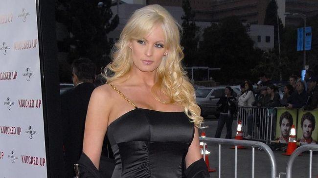 Pengacara Trump Akui Bayar Aktris Porno Rp1,8 M