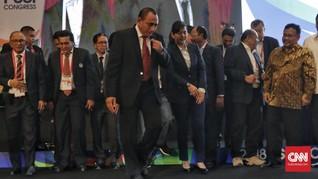 PSSI Cicil Utang ke La Nyalla Mulai Oktober 2018