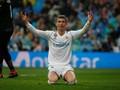 Ronaldo Berharap Masih Bisa Membela Madrid