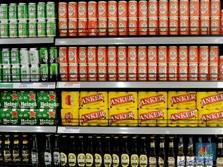 Sri Mulyani akan Tarik Cukai Minuman, Konsumen yang Tanggung!