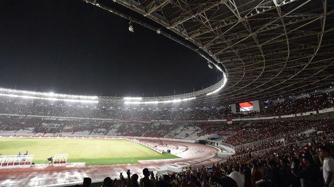 PSSI Diharapkan Gelar Piala AFF U-15 dan U-18 di Jakarta