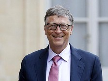Bill Gates Ternyata Punya Kebiasaan Buruk Ini Sebelum Sukses