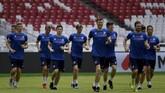 Dengan status peserta Piala Dunia 2018, timnas Islandia merupakan lawan terberat yang akan dihadapi Timnas Indonesia era Luis Milla sejauh ini. (ANTARA FOTO/Sigid Kurniawan)