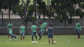 Timnas Indonesia Kedatangan Empat Pemain Baru