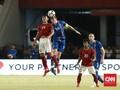 Jadwal Siaran Langsung Timnas Indonesia vs Mauritius