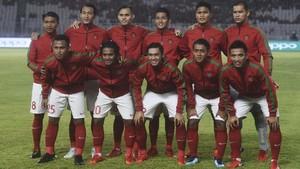 Prediksi Timnas Singapura vs Timnas Indonesia