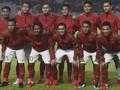 Timnas Indonesia Dipastikan Hadapi Singapura dan Filipina
