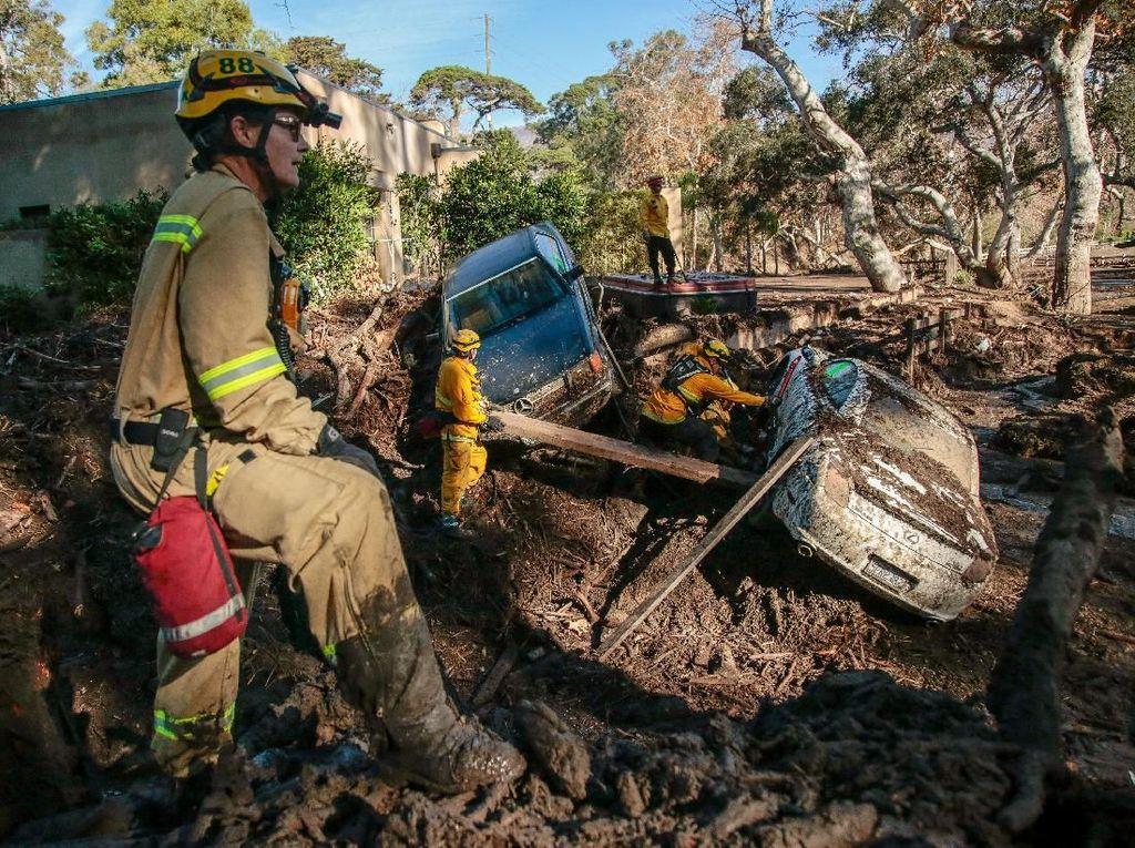 Sebanyak 18 orang dilaporkan meninggal akibat bencana ini (Foto: Dok. REUTERS/ Kyle Grillot)