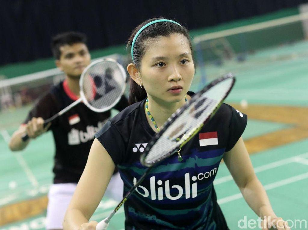 Keduanya akan menjalani debut di Malaysia Masters yang dihelat mulai 16-21 Januari di Axiata Arena, Kuala Lumpur.