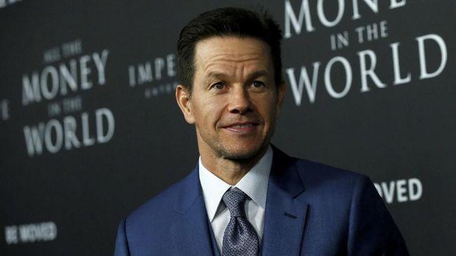 Mark Wahlberg Jadi Pahlawan di Animasi Terbaru 'Scooby-Doo'
