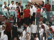 Jokowi: Ekspor Mobil Indonesia ke Vietnam Terganggu