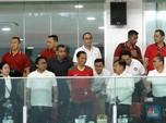 Jokowi Resmikan SU GBK
