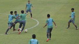 Timnas Indonesia Dapat Rp25 Miliar untuk TC Asian Games