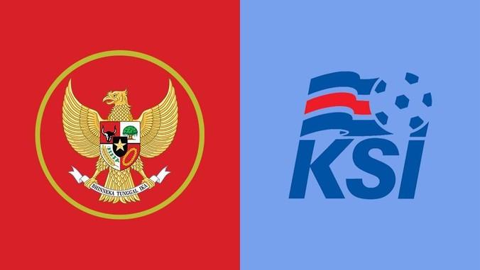 LIVE: Timnas Indonesia vs Islandia
