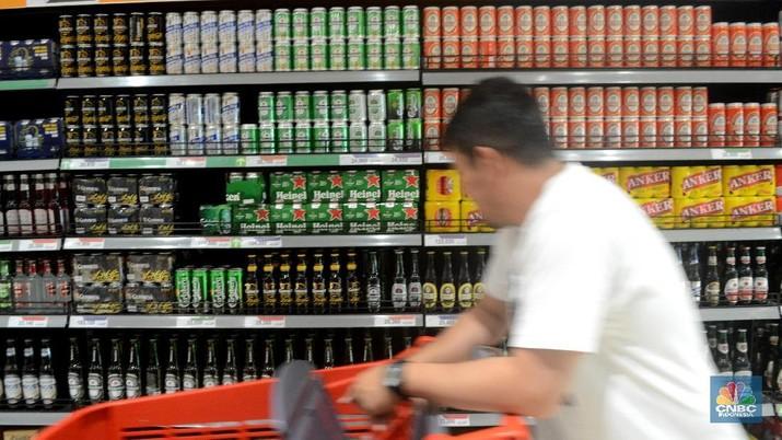 Menelusuri Tarif Cukai Alkohol di Negara-negara Tetangga