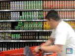 Cukai Minuman Bakal Picu Inflasi Lebih Dahsyat dari Plastik
