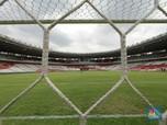 Telan Biaya Renovasi Rp770M, Ini Wajah Baru Stadion Utama GBK