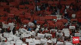 Jelang Indonesia vs Vietnam, PSSI Kerahkan WNI di Manila