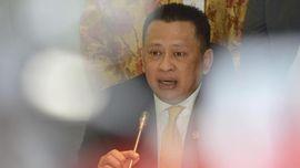 Prabowo Capres, Koalisi Jokowi Petakan Pertarungan di Pilpres
