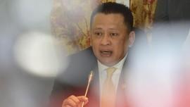 Ketua DPR Minta Polisi Tindak Ormas Minta THR ke Pengusaha