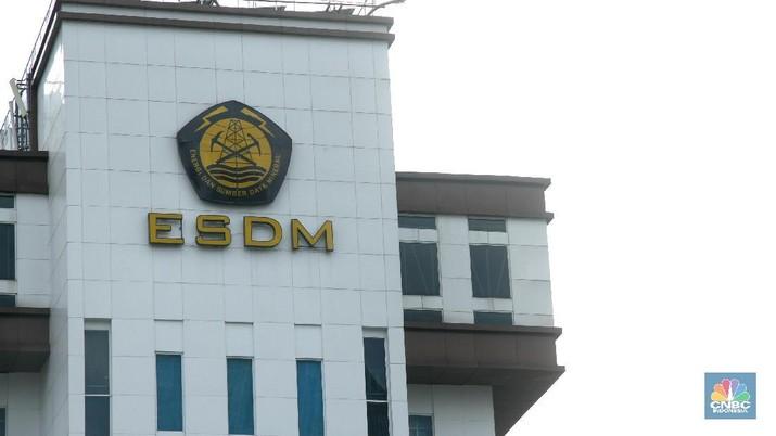 ESDM Kaji Usulan Pertamina untuk Beli Harga Minyak Khusus