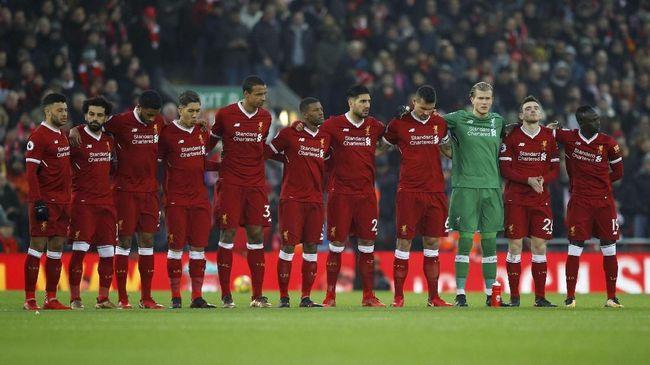 Fakta Menarik Jelang FC Porto vs Liverpool