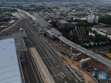 Sampai Kapan Proyek MRT dan LRT Dihentikan?