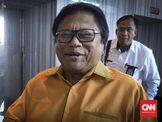 Dua Nama Mengemuka Gantikan OSO Sebagai Wakil Ketua MPR