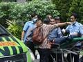 VIDEO: Penuturan Saksi Mata Insiden Robohnya Selasar BEI