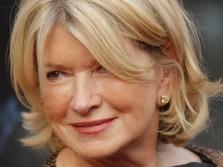 Jatuh Bangun Martha Stewart, dari Pengasuh Jadi Milyarder